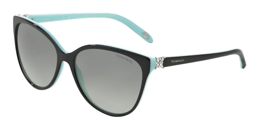 Tiffany 0TF4089B Sunglasses