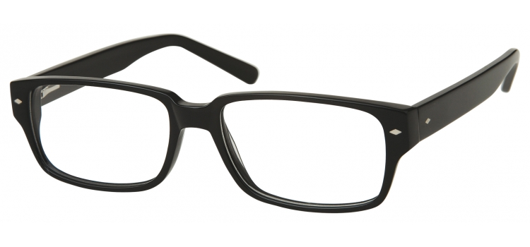 A153 Black A153 Glasses
