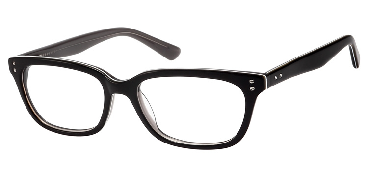 A106 Black & grey A106 Glasses