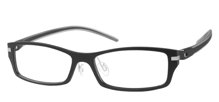 A144 Black A144 Glasses