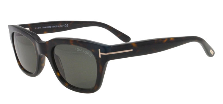 Tom Ford snowdon tf237 52n Sunglasses