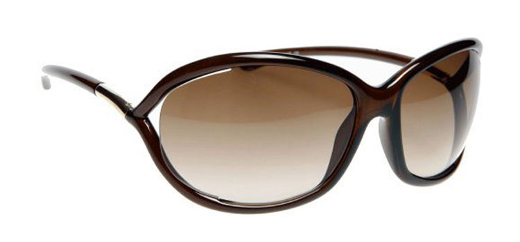 Tom Ford jennifer tf8 692 Sunglasses