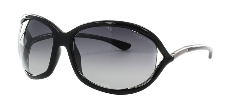 Tom Ford jennifer tf8 01b Sunglasses