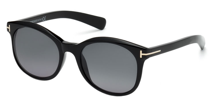 Tom Ford riley tf298 52f Sunglasses