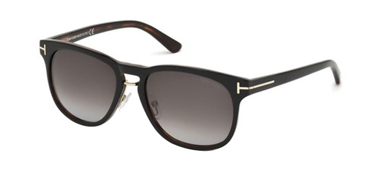 Tom Ford franklin tf346 01v Sunglasses