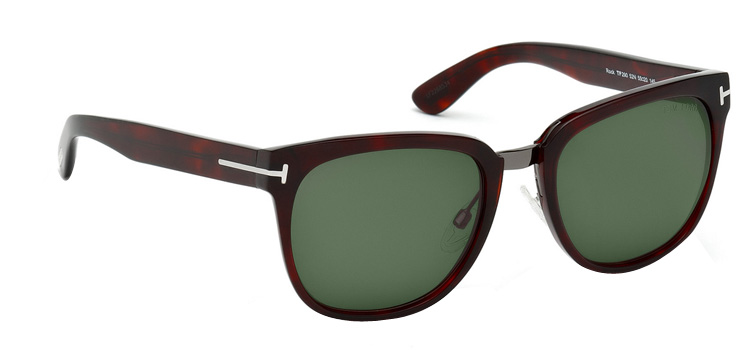 Tom Ford rock tf290 52n Sunglasses