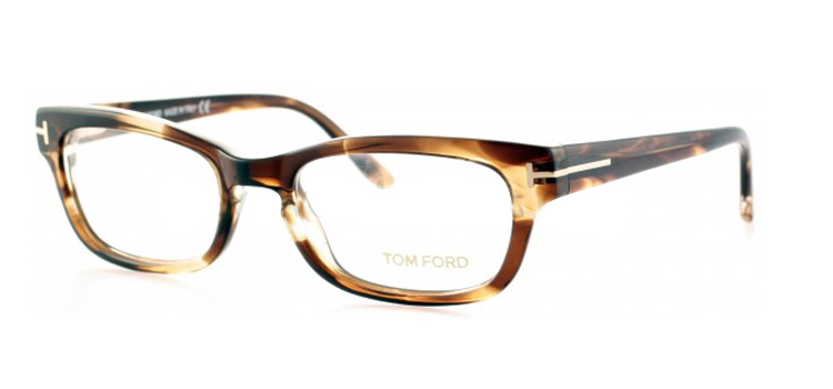 Tom Ford TF5184 047 Glasses