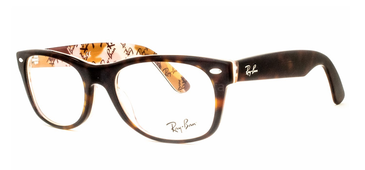 Ray Ban RB5184 5409 Glasses