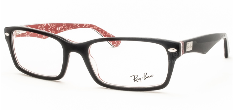 Ray Ban RB5206 2479 Glasses