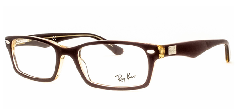 Ray Ban RB5206 5372 Glasses