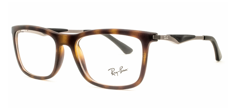 Ray Ban RB7029 5200 Glasses