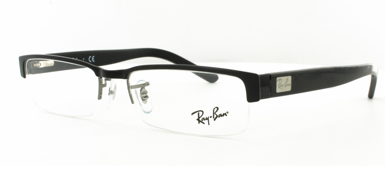 Ray Ban RB6182 2502 Glasses