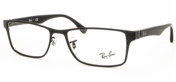 Ray Ban RB6238 2509 Glasses