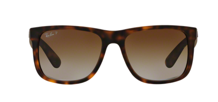 Ray Ban Justin RB4165 865/T5 Sunglasses