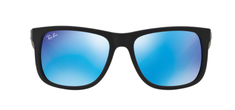 Ray Ban Justin RB4165 622/55 Sunglasses