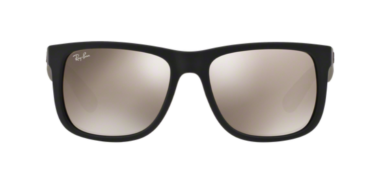 Ray Ban Justin RB4165 622/5A Sunglasses