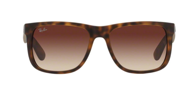 Ray Ban Justin RB4165 710/13 Sunglasses