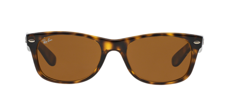 Ray Ban New Wayfarer RB2132 710 Sunglasses