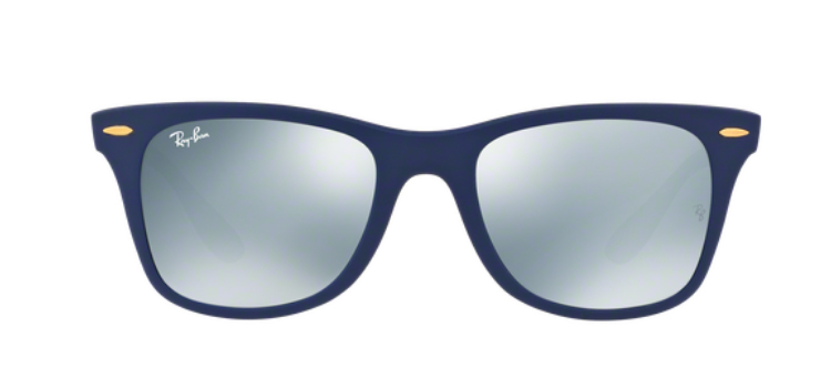 Ray Ban Wayfarer LiteForce RB4195 624830 Sunglasses