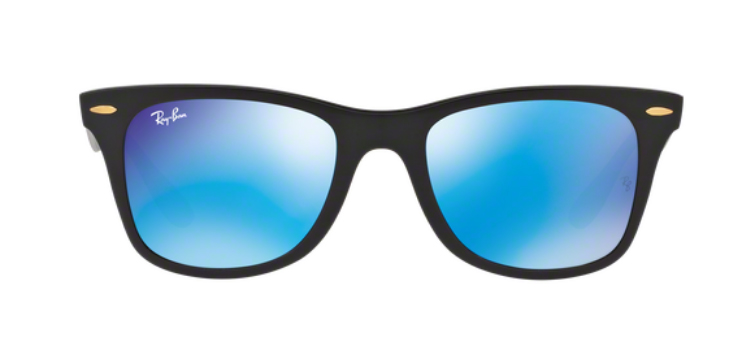 Ray Ban Wayfarer LiteForce RB4195 631855 Sunglasses
