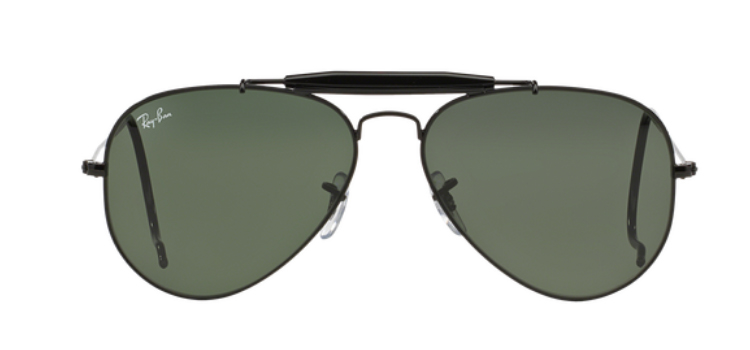 Ray Ban Outdoorsman RB3030 L9500 Sunglasses
