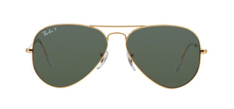 Ray Ban Aviator Large Metal RB3025 001/58 Sunglasses