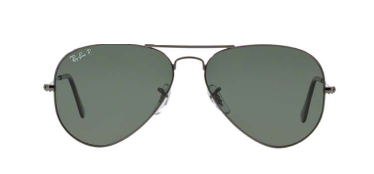 Ray Ban Aviator Large Metal RB3025 004/58 Sunglasses