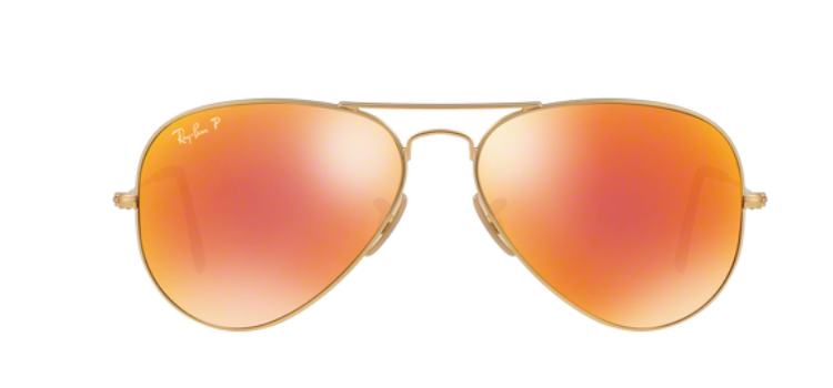 Ray Ban Aviator Large Metal RB3025 112/4D Sunglasses