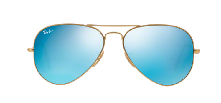 Ray Ban Aviator Large Metal RB3025 112/17 Sunglasses