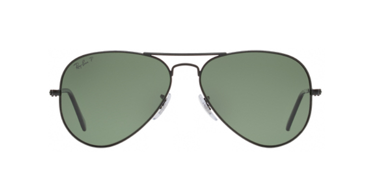 Ray Ban Aviator Large Metal RB3025 W3361 Sunglasses