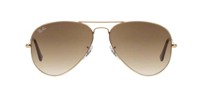 Ray Ban Aviator Large Metal RB3025 001/51 Sunglasses