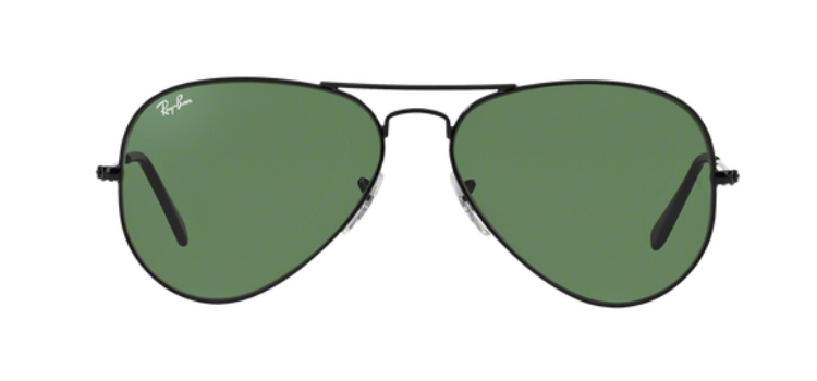 Ray Ban Aviator Large Metal RB3025 L2823 Sunglasses