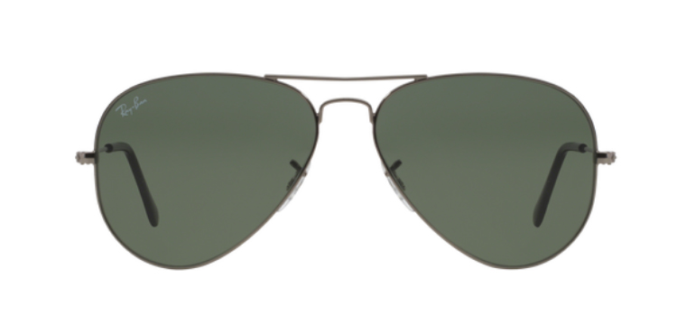 Ray Ban Aviator Large Metal RB3025 W0879 Sunglasses