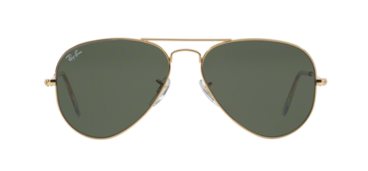 Ray Ban Aviator Large Metal RB3025 3234 Sunglasses