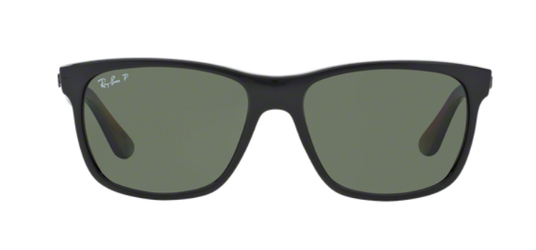Ray Ban RB4181 601/9a Sunglasses