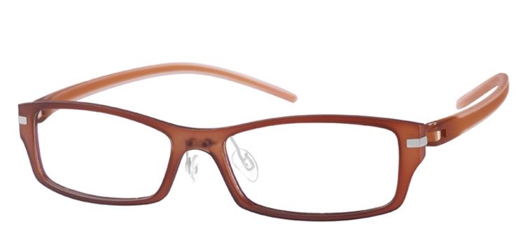 A144B Brown A144 Glasses