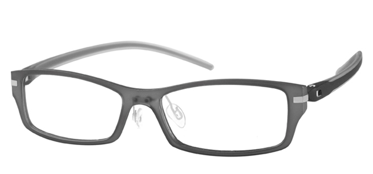 A144C Grey A144 Glasses