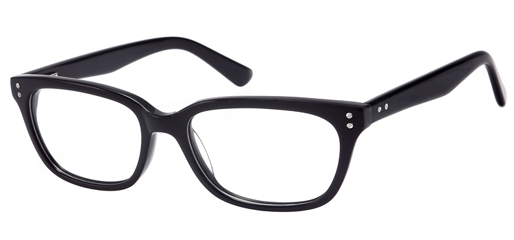 A106D Black A106 Glasses