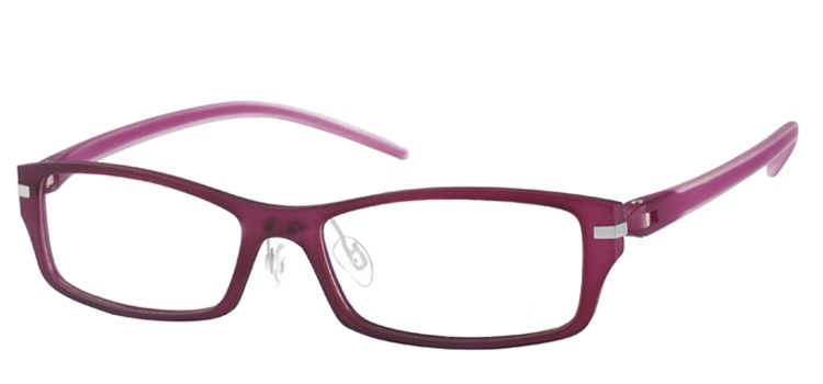 A144D Purple A144 Glasses