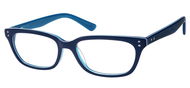 A106E Blue A106 Glasses