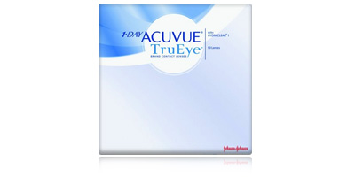 1 Day Acuvue TruEye 90 Pack Contacts