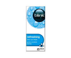 Blink Refreshing Eye Drops
