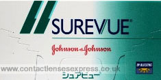 Surevue Contact Lenses