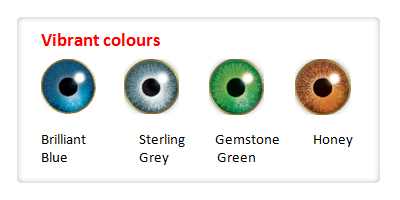 Air Optix Colors Lenses