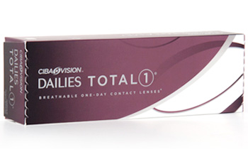 Dailies Total 1 Lenses