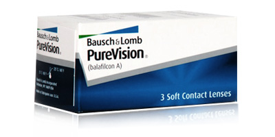 Pure Vision Lenses