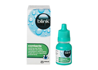 Blink Contact Soothing Eye Drops