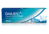 Alcon Dailies Aquacomfort Plus Daily