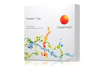 Coopervision Proclear 1 Day 90 Pack Disposable Daily